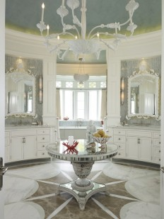 Ocean Reef Club residence, FL. Taylor & Taylor, Inc., interior designers, Miami on Inspirationde
