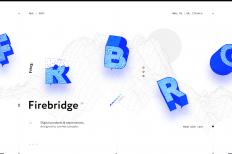 Firebridge — Digital Agency on