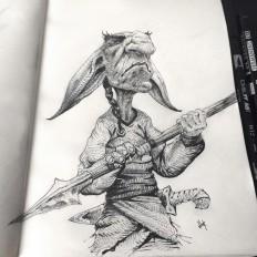 ArtStation - Goblins, Miroslav Petrov