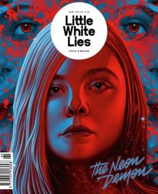 Little White Lies (London, UK) on Inspirationde