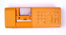 grain edit · Olivetti Divisumma calculator