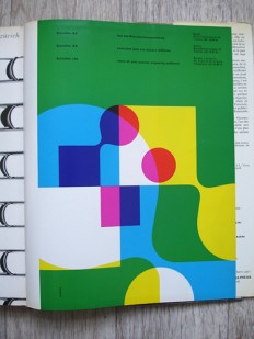 Graphis Annual - 1965/66 on Flickr - Photo Sharing!