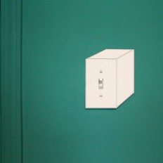 swissmiss: Cubic Switchplate