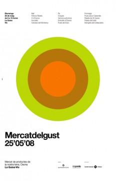 MercatdelgustPoster • Blog Archive • AisleOne