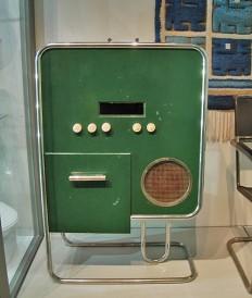 johan urban bergquist: Nice Radio