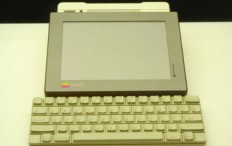 Frog Design releases 1983 tablet prototypes