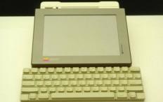Frog Design releases 1983 tablet prototypes