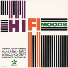 Project Thirty-Three: Hi Fi Moods (Stardust)