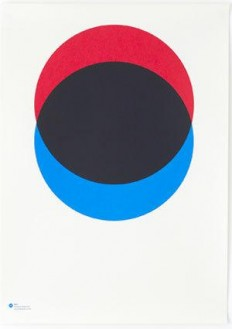 Ink Posters | Circles 01 (edition of 500)