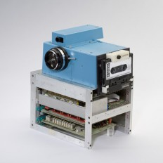 Rocketboom Blog - The first digital camera looks like it was made...