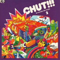 Groove is in the Art: Chut!!! 2