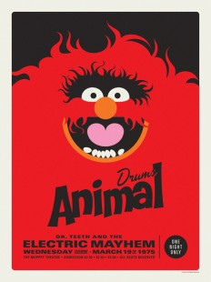 this isn't happiness™ (Muppets Electric Mayhem)
