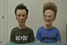Beavis And Butthead In Real Life - BuzzFeed Mobile