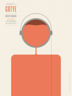 OMG Posters! » Archive » New Concert Posters by Jason Munn