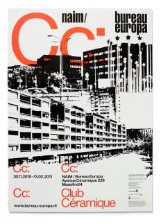 Club Céramique Poster | AisleOne