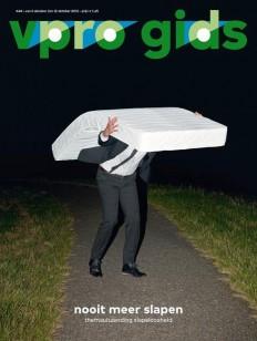VPRO guide (Netherlands) - Coverjunkie.com