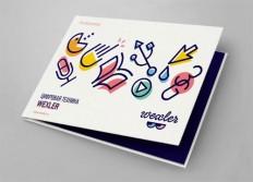 Wexler | Logo Design Love