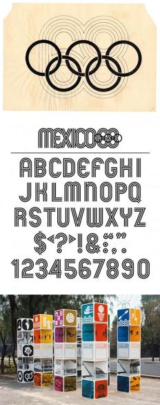 1968 Mexico Olympics | AisleOne