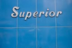 Terry Richardson's Diary | Superior