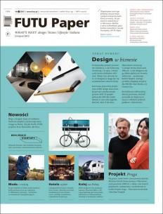 Futu Paper (Poland) - Coverjunkie.com