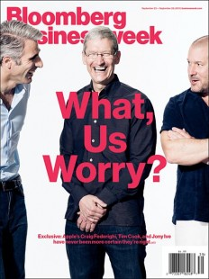 Bloomberg Businessweek - Coverjunkie.com