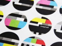 Logo: Imagine8 « BP&O – Logo, Branding, Packaging & Opinion by Richard Baird