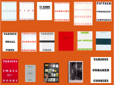 manystuff.org – Graphic Design, Art, Publishing, Curating… » Blog Archive » Printed Matter new website – Make your own table