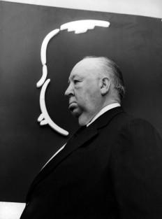 F&O Forgotten Nobility - fuckyeahvintage-retro: Hitchcock