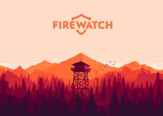 'Firewatch', an upcoming game from Campo Santo - The Fox Is Black