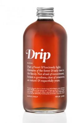 swissmiss | Drip Maple Syrup