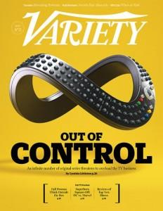 Variety - Coverjunkie.com