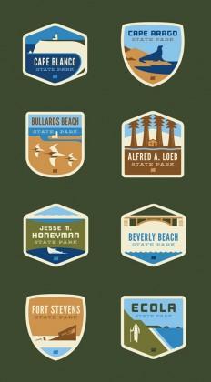 oregon-state-park-logos.jpg 500×905 pixels
