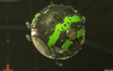 The Probe 3D Game Asset - MACHIN3.io