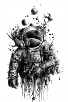 BUBBALDRIN by Pez on Inspirationde