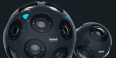 Facebook stellt auf der F8 zwei neue 360-Grad-Kameras vor