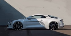Jony Diaz - Renault-Alpine_Vision_Concept_2016