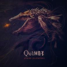 Qumby – Jonas Apparitions LP on Inspirationde