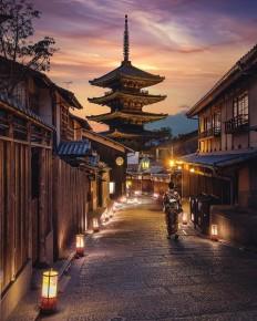 Stunning Travel Photography by Sherwin Magsino