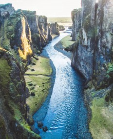 Iceland and Scotland From Above: Stunning Drone Photography by Jack Boothby