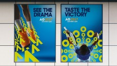 Australian Open | Case study | Landor