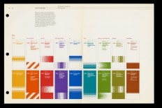 Reissue of the 1977 EPA Graphic Standards System by Jesse Reed & Hamish Smyth — Kickstarter