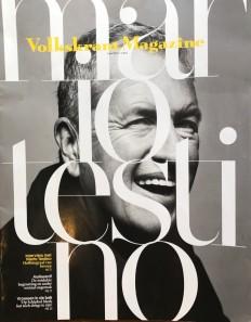 Volkskrant Magazine (Netherlands) on Inspirationde