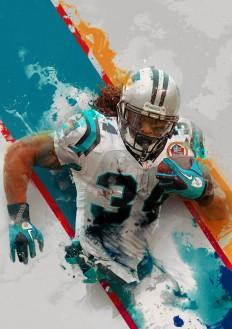 NFL Graphics on Inspirationde