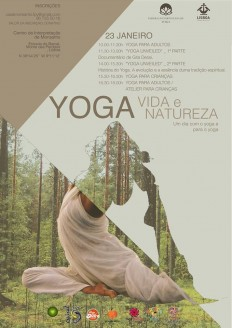 Beautiful Poster Yoga Design on Inspirationde