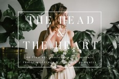 The Head & The Heart Photoshop ACRs on Inspirationde