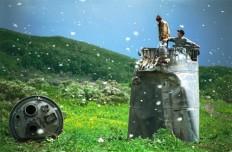 Kasachstans Space-Müll | Nerdcore