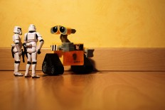 This isn't the droid we're looking for on Flickr - Photo Sharing!