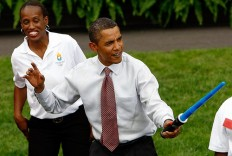 The Official Star Wars Blog » President Obama-Wan Kenobi!