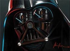 Amazing Photorealistic Star Wars Art - Christian Waggoner (4 pieces) - My Modern Metropolis