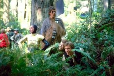 Endor behind the scenes on Flickr - Photo Sharing!